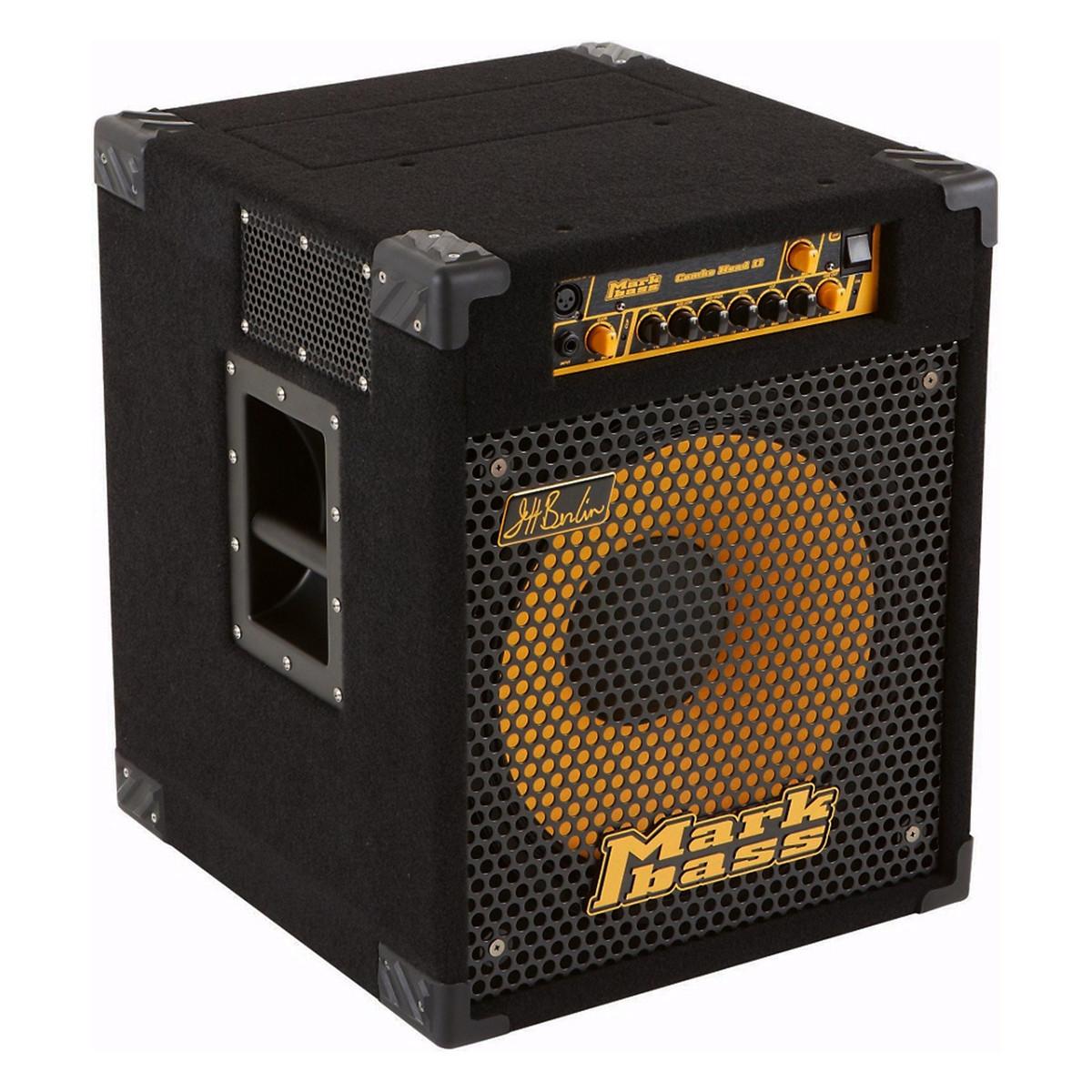 Mark Bass Amps : markbass cmd 151p jeff berlin bass combo amp 1 x 15 39 39 at gear4music ~ Vivirlamusica.com Haus und Dekorationen