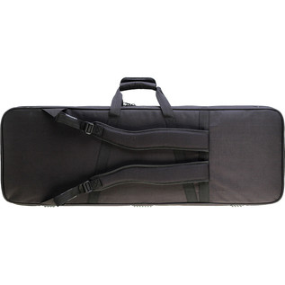 SKB SC66 Electric Guitar Soft Case, EPS Foam - Rear