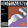 Thomastik dominerande 139S 4/4 Viola C sträng, Silver sår stark