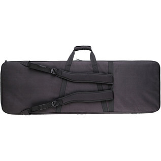 SKB SC44 Electric Bass Soft Case, EPS Foam - Rear
