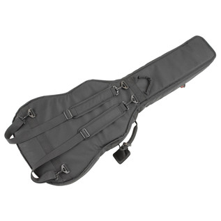 SKB GB18 Acoustic Guitar Gig Bag - Rear