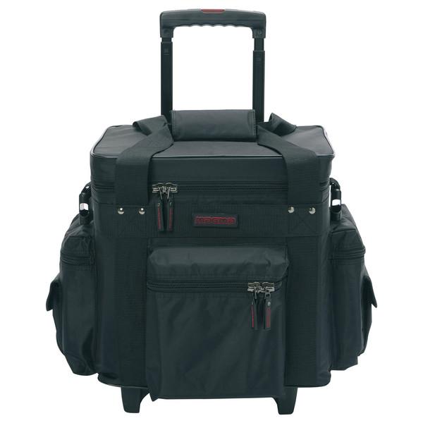 Magma LP Bag 100 Trolley, Black/Red