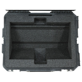 SKB Waterproof Case for Korg MS20 Mini Synthesizer - Interior