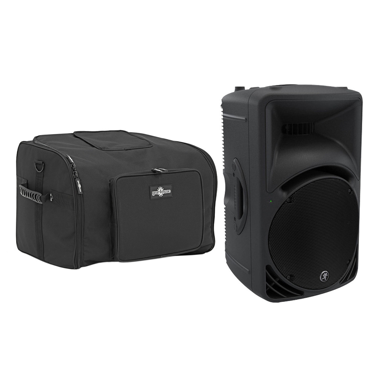 Click to view product details and reviews for Mackie Srm450 V3 Active Pa Speaker With Speaker Bag.