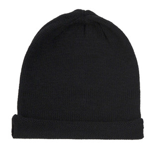Fender Slouch Beanie, One Size, Black