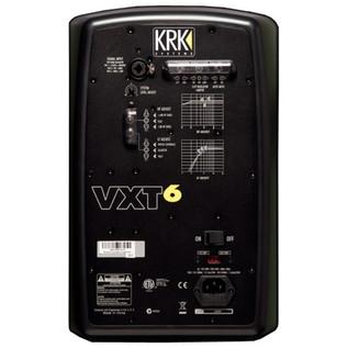 KRK VXT6 Active Studio Monitors (Pair)