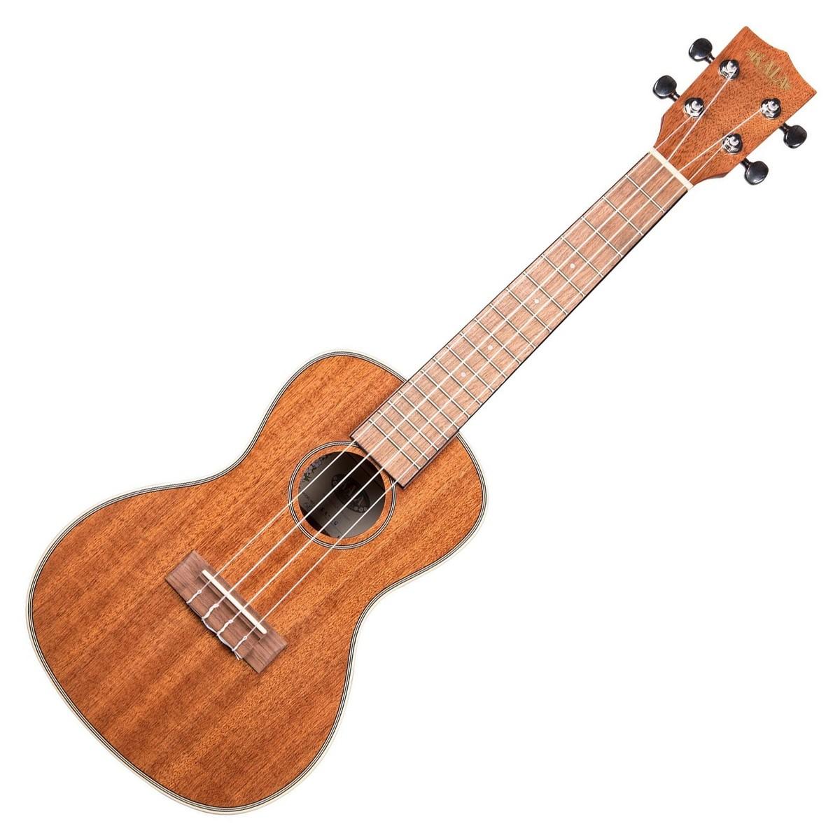 Kala Ka Cg : kala ka cg concert ukulele gloss natural at gear4music ~ Vivirlamusica.com Haus und Dekorationen