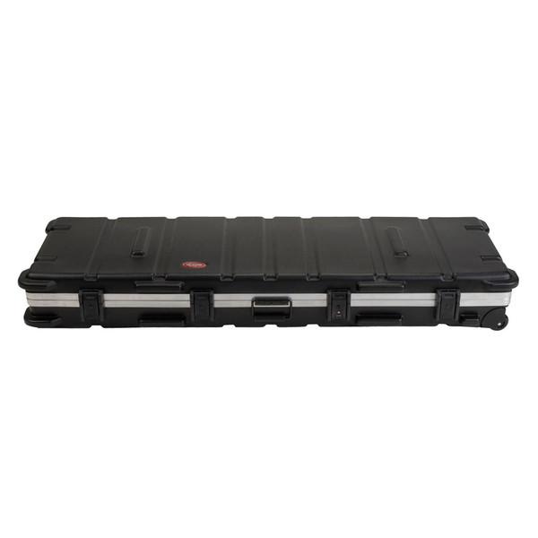 SKB ATA 88 Note Slim Line Keyboard TSA Case - Case