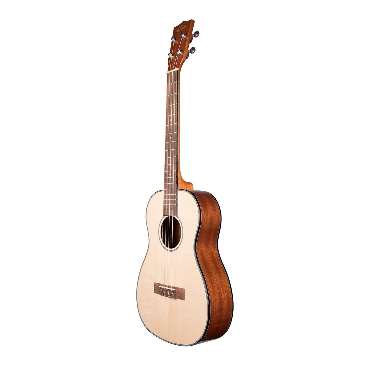 kala ka sb baritone ukulele natural gloss at gear4music. Black Bedroom Furniture Sets. Home Design Ideas