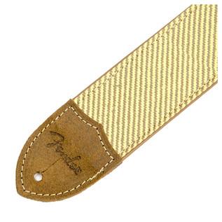 Fender Deluxe 2'' Tweed Strap