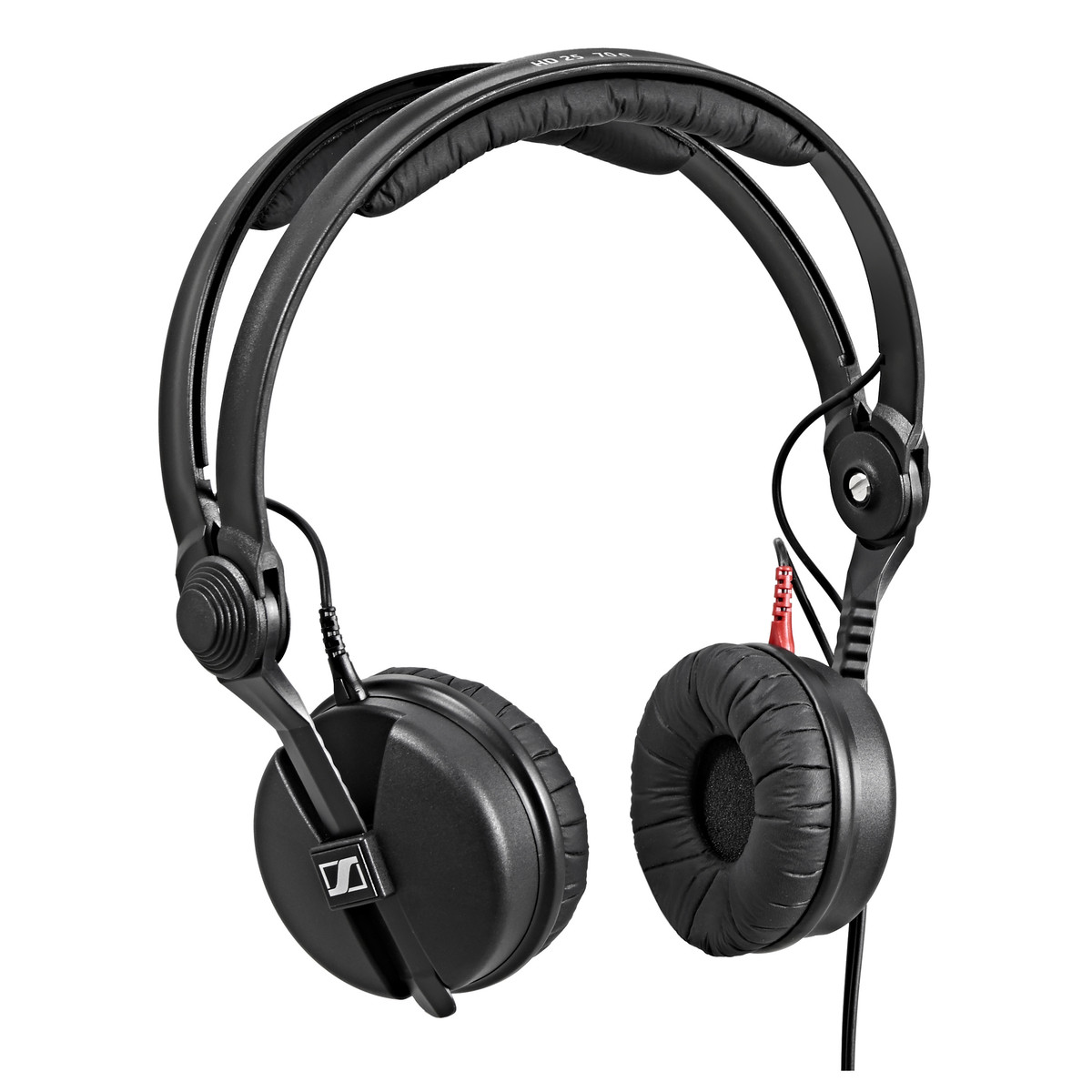 Click to view product details and reviews for Sennheiser Hd 25 Plus Headphones.
