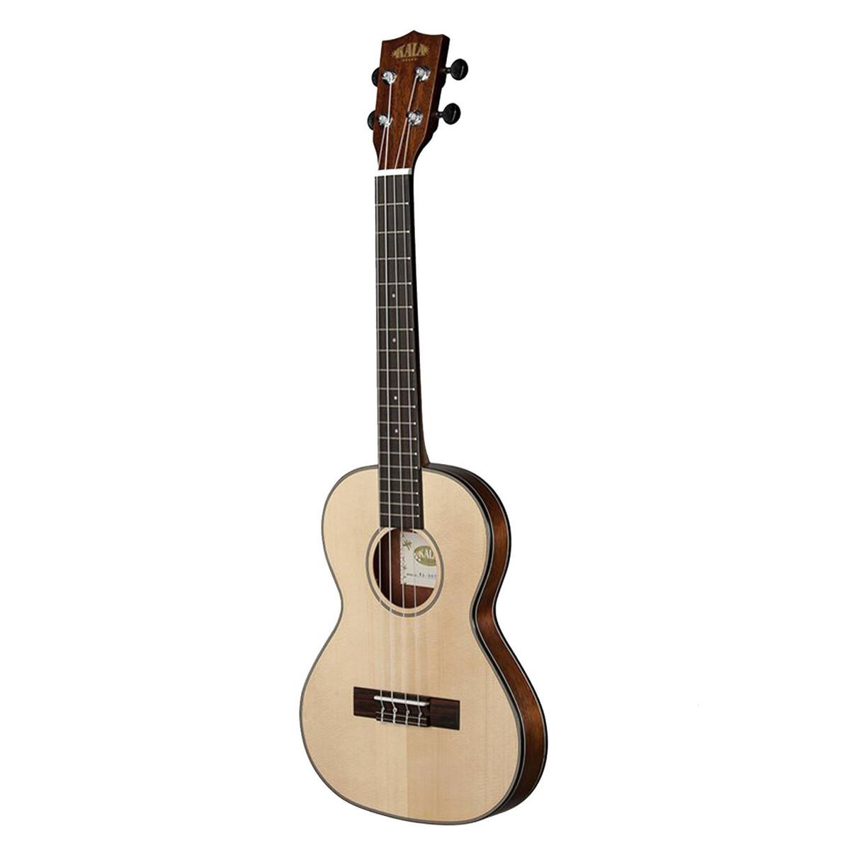 kala ka sstu t thinline reisen tenor ukulele mit tasche. Black Bedroom Furniture Sets. Home Design Ideas