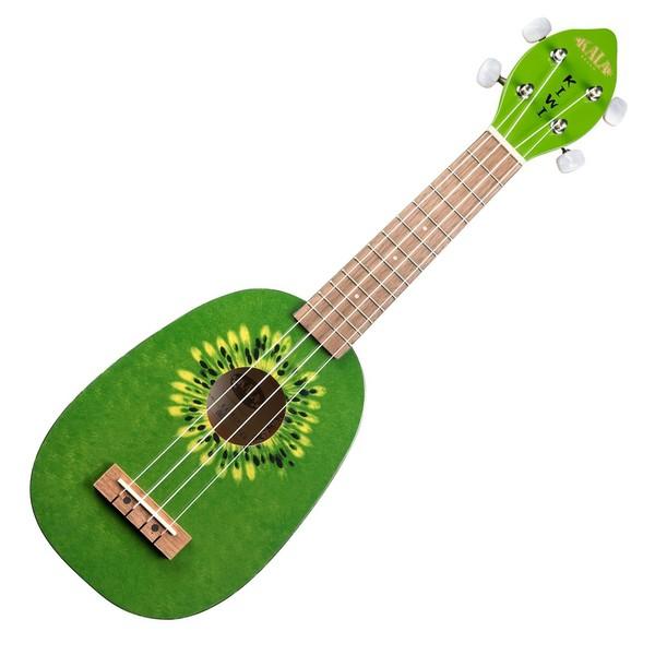 Kala KA-KIWI Kiwi Soprano Ukulele
