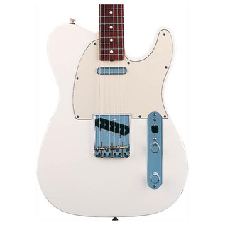 Fender Classic Series '60s Telecaster, RW, Olympic White