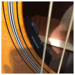 Tanglewood TW40OANE Orchestra Electro-Acoustic, Natural