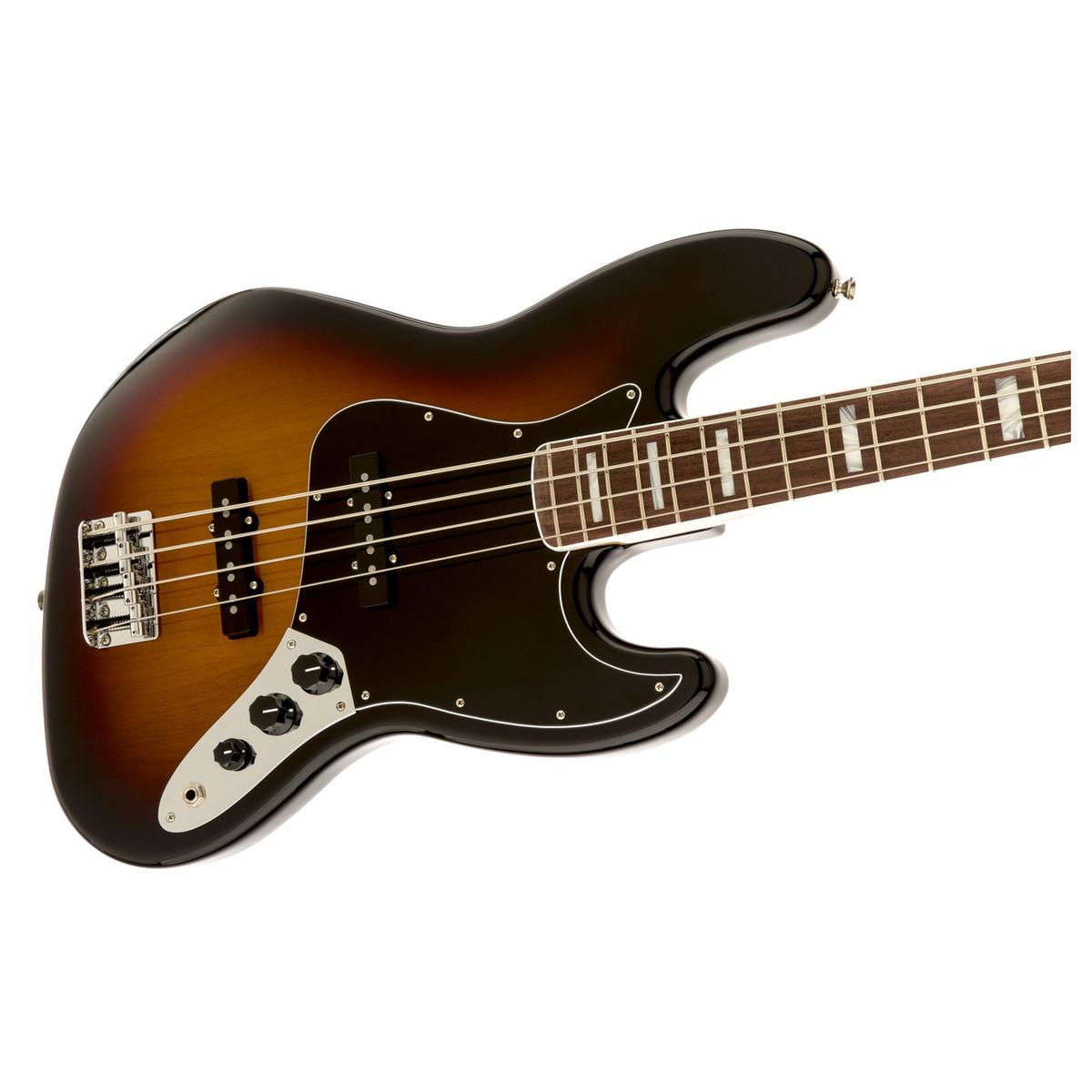 guitare electrique annees 70
