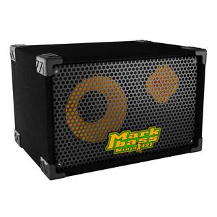 Markbass Traveler TRV121 Ninja Bass Amp Cab