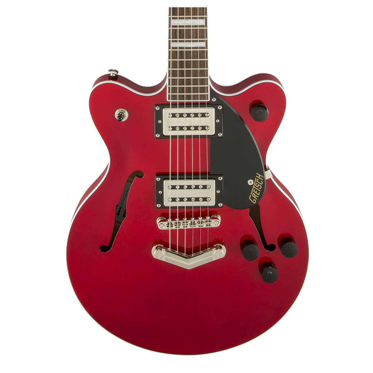 Gretsch G2655 Streamliner Center Block Jr  Flagstaff