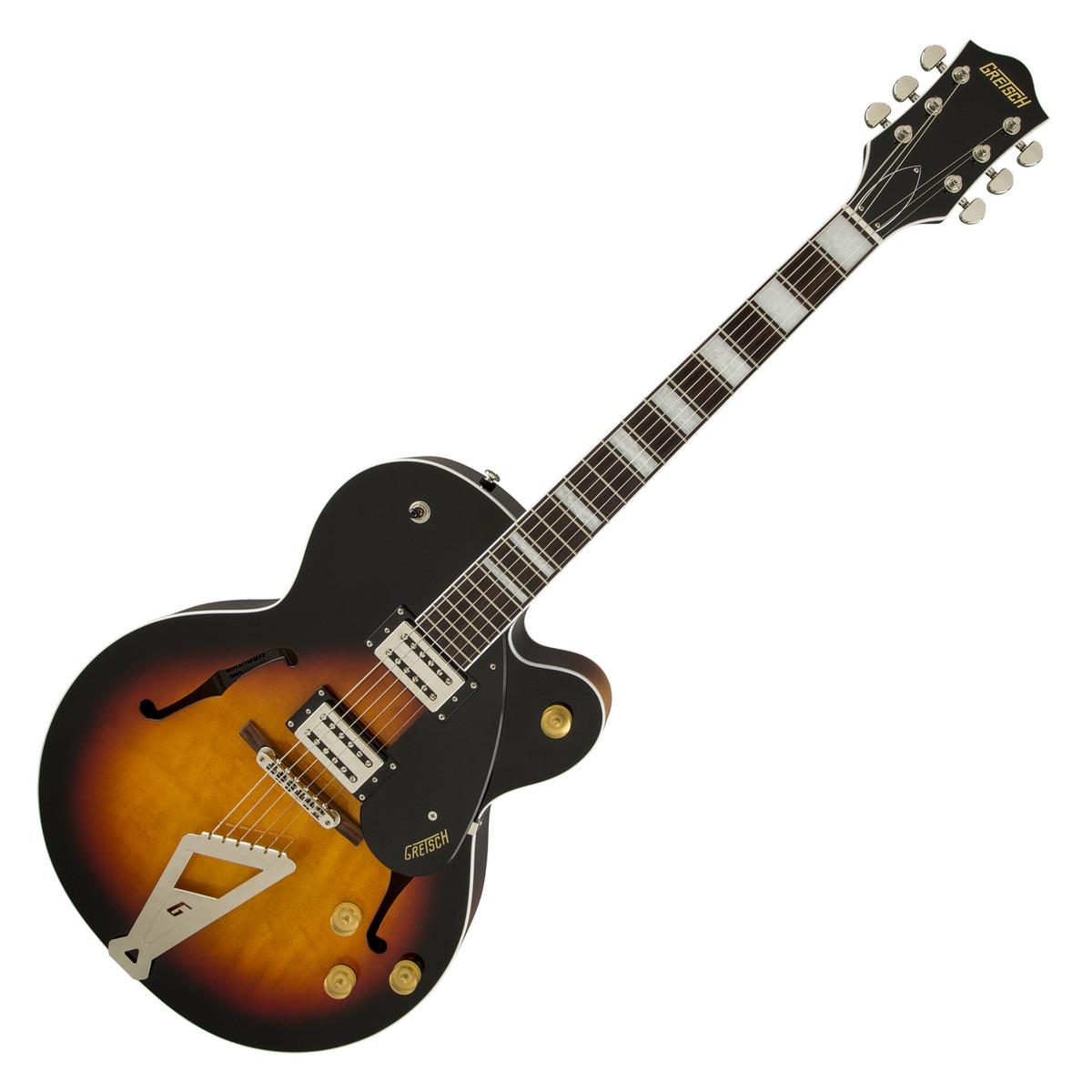 from Scott dating gretsch guitars