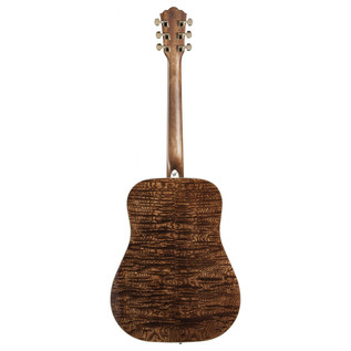 Washburn HD30S Dreadnought Acoustic Guitar, Natural
