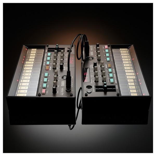 Korg Volca FM Digital Synthesizer Module: Clone