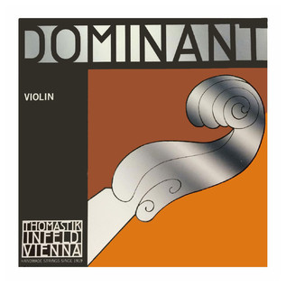 Thomastik Dominant 1/8 Violin String Set (130,131,132,133)