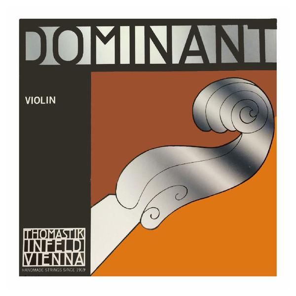 Thomastik Dominant 1/8 Violin String Set (130,131,132,133)