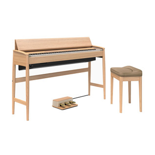 Roland Kiyola KF-10 and Bench