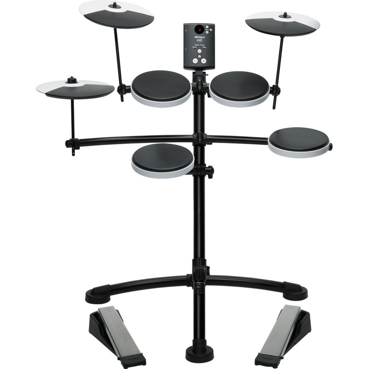 Roland TD-1K V-Drums Electronic Drum Kit - Ex Demo