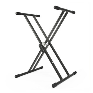 X-Frame Double Braced Keyboard Stand