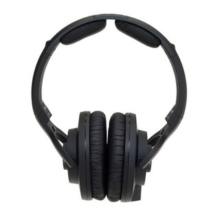 KRK KNS 6400 Professional Closed-Back Headphones
