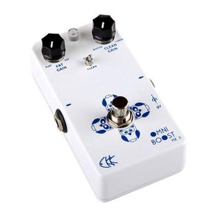 CKK Electronic Omni