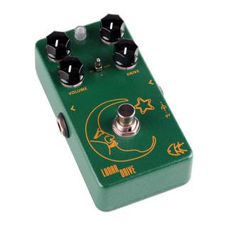 CKK Electronic Lunar Drive