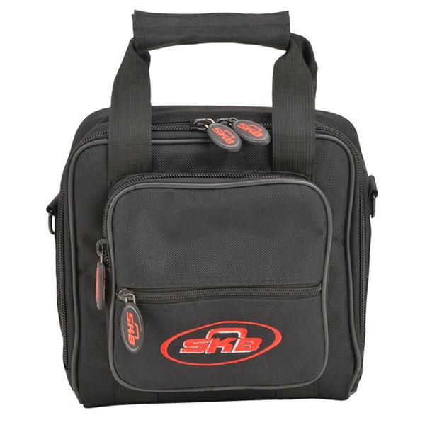 "SKB Universal Equipment/Mixer Bag 9"" x 9"" x 2.5"" - Front"