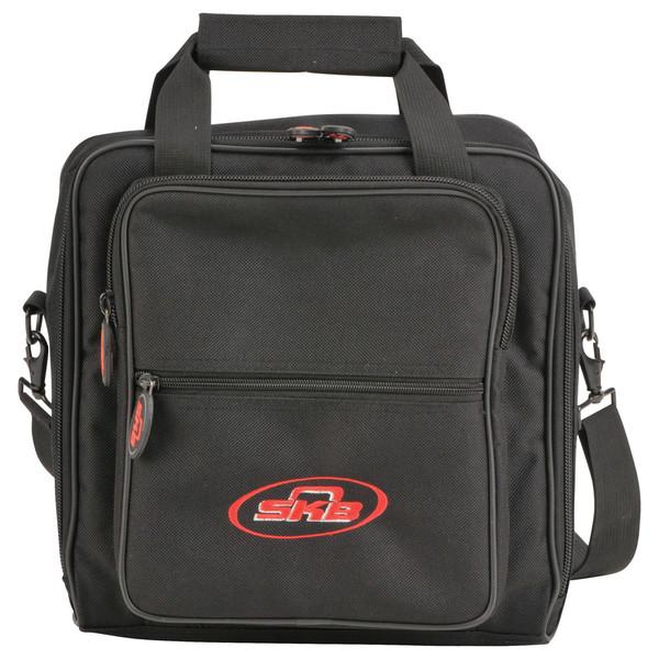 "SKB Universal Equipment/Mixer Bag 12"" x 12"" x 4"" - Front"