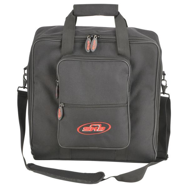 "SKB Universal Equipment/Mixer Bag 15"" x 15"" x 5"" - Front"