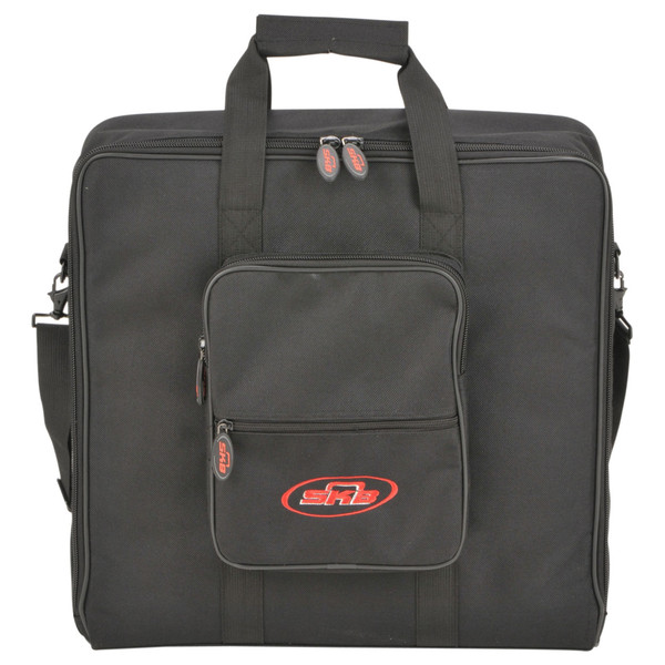 "SKB Universal Equipment/Mixer Bag 18"" x 18"" x 5"" - Front"