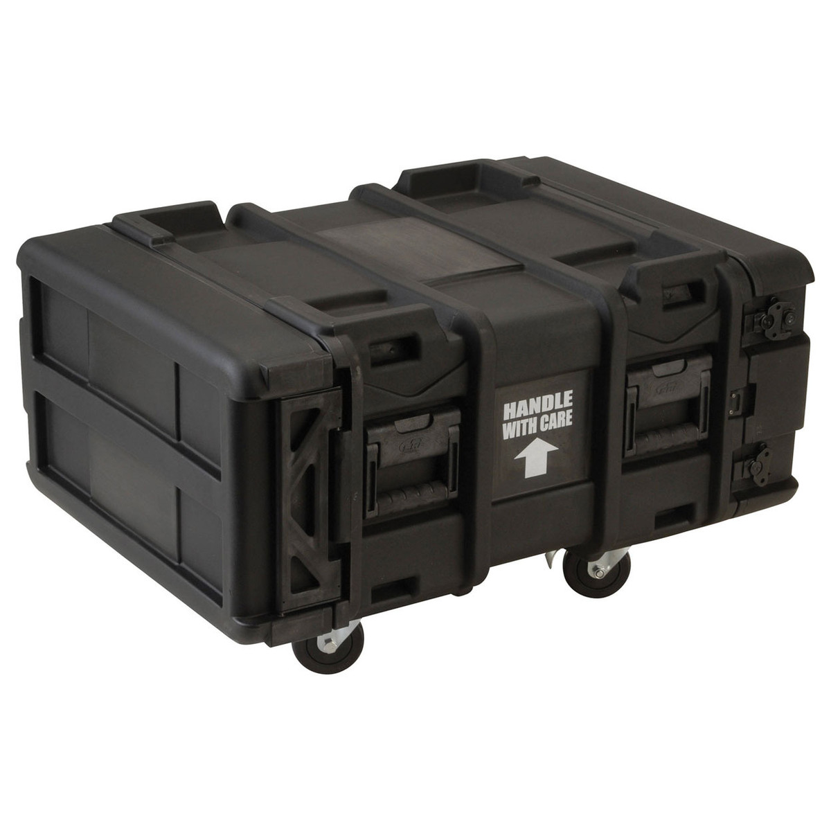 Click to view product details and reviews for Skb 24 Deep 4u Roto Shockmount Rack Case.