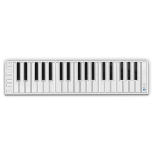 CME Xkey Air 37 Bluetooth Controller Keyboard - Top