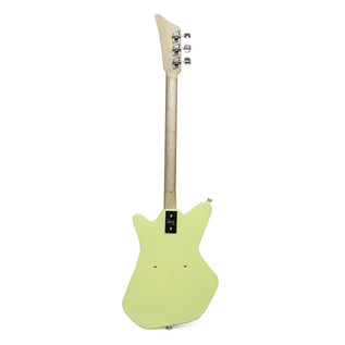 Loog Guitars Electric Loog II, Yellow