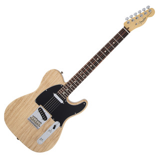 Fender American Standard Telecaster, RW, Natural