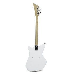 Loog Guitars Electric Loog II, White