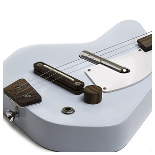 Loog Guitars Electric Loog II, Blue