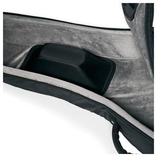 Mono M80 Acoustic Guitar Sleeve, Black