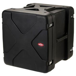 SKB 20'' Deep 12U Roto Shockmount Rack Case -