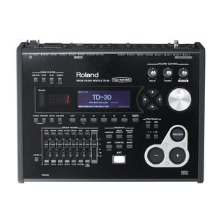 Roland TD-30KV V-Pro Electronic Drum Kit