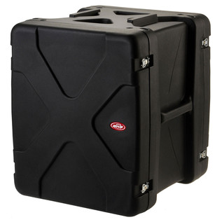 SKB 20'' Deep 14U Roto Shockmount Rack Case -
