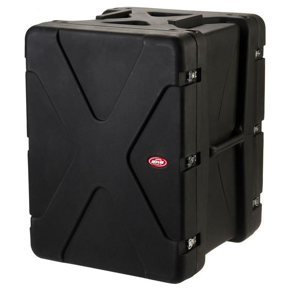 SKB 20'' Deep 16U Roto Shockmount Rack Case -