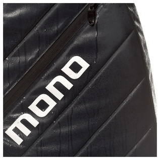 Mono M80 Vertigo Acoustic Guitar Gig Bag, Black