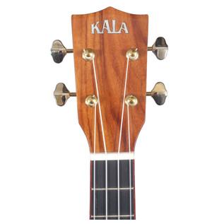Kala KA-SRT-CTG-E Headstock